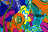 За почти три десятилетия «Кругозора» редакция составила семь спецвыпусков. Все они выходили в период с 1964 по 1970 год. Большинство из них невелики по объему — четыре страницы (то есть обложка с двусторонним текстом) и звуковой лист. Юбилейные номера были тематическими. Наиболее обширный из них — полноценный англоязычный выпуск с аудиозаписями, увидевший свет в 1967 году.