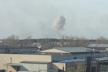 МЧС информирует оботсутствии пострадавших в итоге ЧПнадзержинском НИИ«Кристалл»