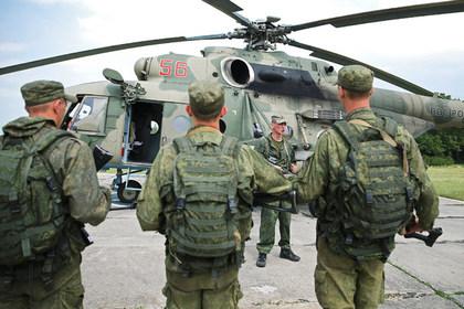 Секретную российскую военную базу выдавали за пионерлагерь