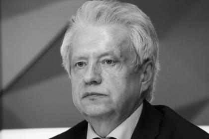 Умер бывший директор ФСБ и депутат Госдумы Николай Ковалев