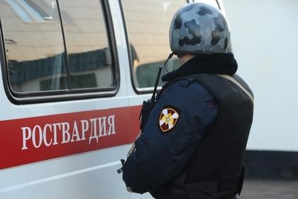 Появились подробности задержания иностранцев в Москве