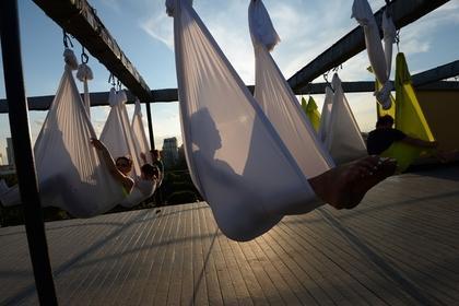 Потребовавший запретить йогу из-за мужеложства исследователь объяснился
