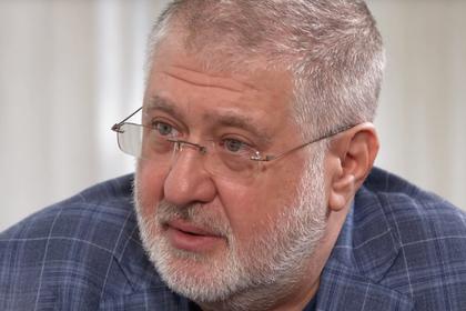 ФБР начало расследование против олигарха Коломойского
