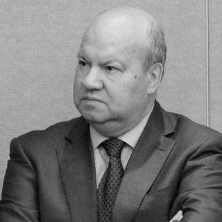 Василий Лихачев