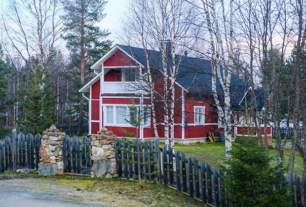 дешевые квартиры в финляндии