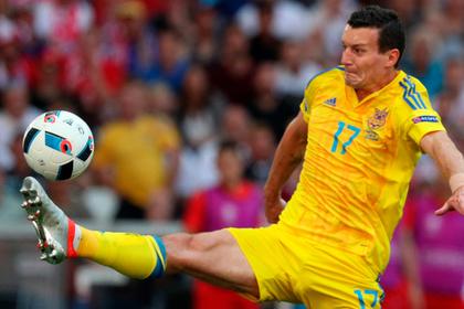 Украинский футболист рассказал об отказе раздвигать ноги перед московским клубом