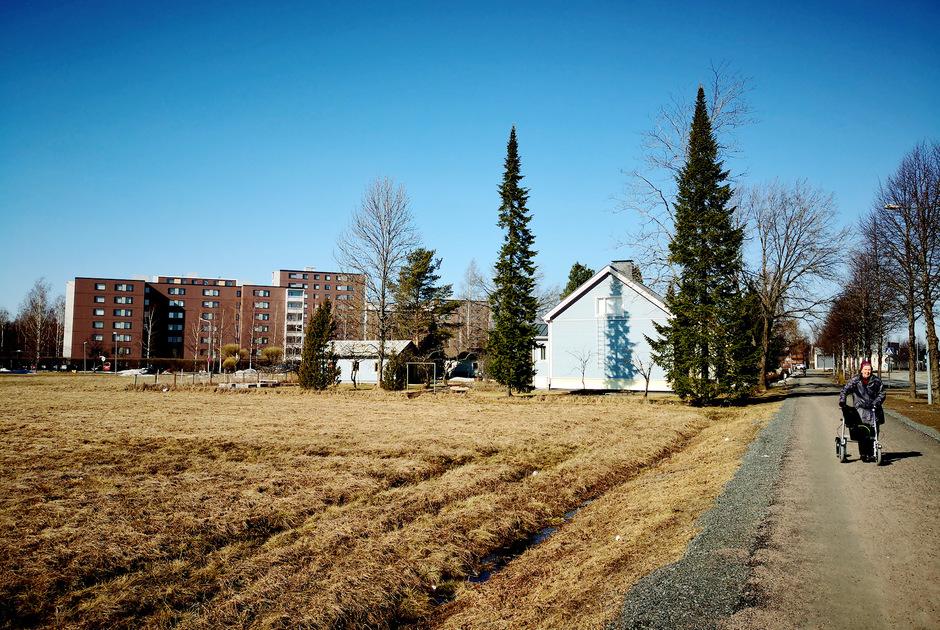 Купить недорогое жилье в финляндии стоимость недвижимости на кипре