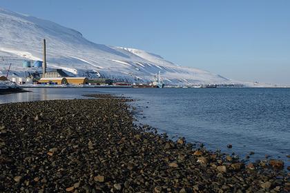 Названы последствия глобального потепления для Арктики