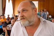 Игорь Пирожок