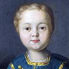 Портрет императора Ивана VI Антоновича