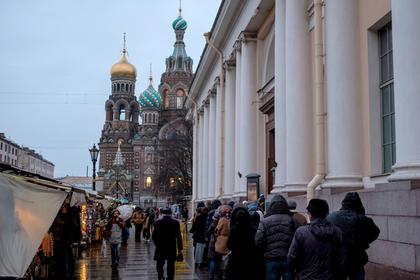 Из Русского музея попытались украсть скульптуру