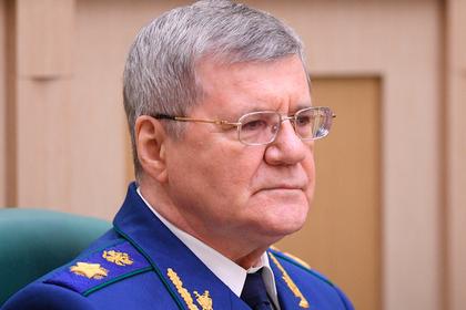 Генпрокурор рассказал о «безобразии» во ФСИН из-за насилия над заключенными