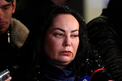 Адвокат Кокорина связала смерть отца Пака с кармой