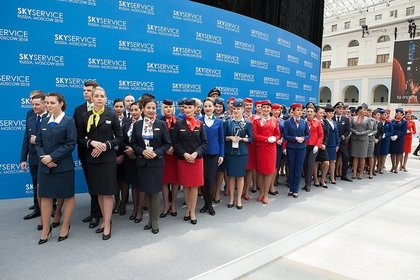 В Москве обсудят индустрию гостеприимства и питания для туристов