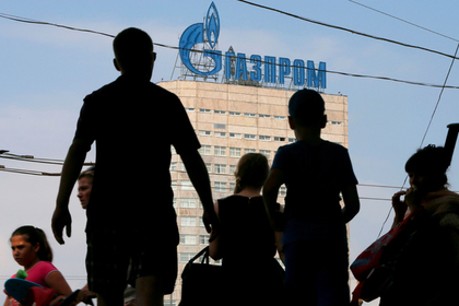 Великобритания поставила «Газпром» под удар