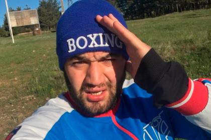 Боксер из Южной Осетии прострелил сопернику ногу