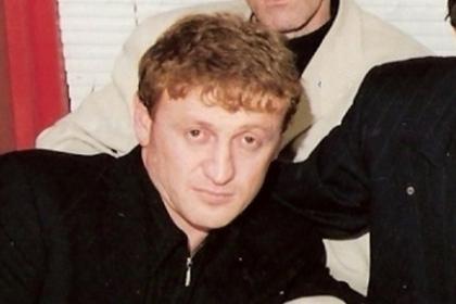 Казбек Шахбулатов