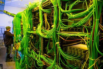 В «Норникеле» оценили перспективы развития информационной безопасности