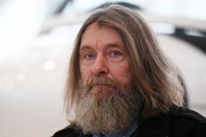 Федор Конюхов попал в новый шторм и гребет голодным