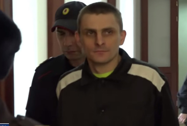 Станислав Бердников