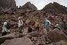 Трекинговый маршрут в горах Южного Синая, по которой четыре бедуинки водят группы туристов. В группы, возглавляемые бедуинками, берут только туристок —мужчинам это запрещено.