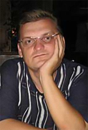 Илий Серафимов