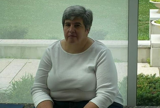 Синтия Хааг