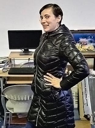 Кристал Хааг