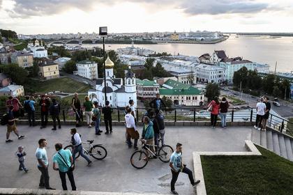 В России оценят качество жизни в городах