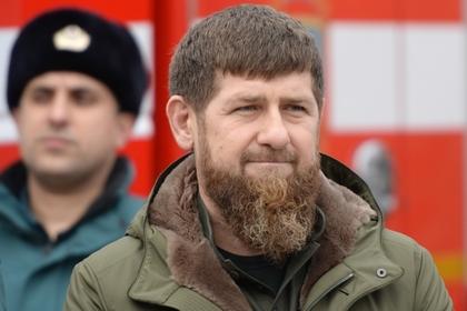 Кадыров обратился к «Газпрому»