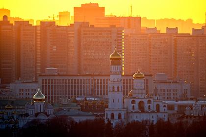 В большинстве регионов России заметили рост цен на жилье