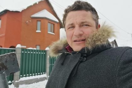 Юрий Журкин