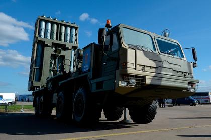 C-350 «Витязь» пустили в производство