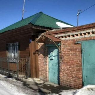 Дом, выставленный на продажу