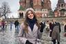 13 апреля в концертном зале «Барвиха Luxury Village» сбылась заветная мечта 20-летней Алины Санько из Азова — она стала первой красавицей России.