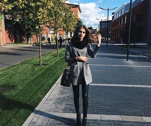 """«Дорогие мои!!! Не передать словами, как я счастлива!!! До сих пор думаю, что это сон... Все будто в сказке…» — написала девушка в <a href=""""https://www.instagram.com/p/BwOEMcgHlYl/"""" target=""""_blank"""">Instagram</a> после победы в конкурсе."""