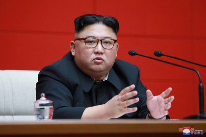 Стала известна предполагаемая дата визита Ким Чен Ына в Россию