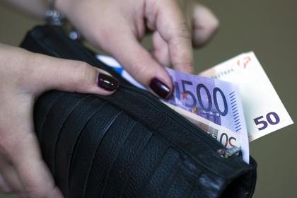 Россияне отказались от сбережений на черный деньПерейти в Мою Ленту