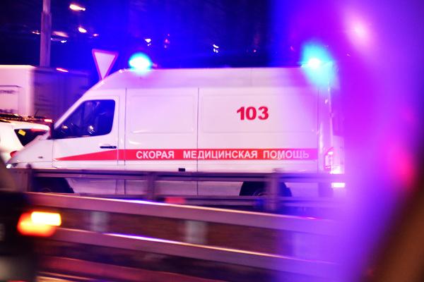 Пятеро россиян погибли в аварии с грузовиком