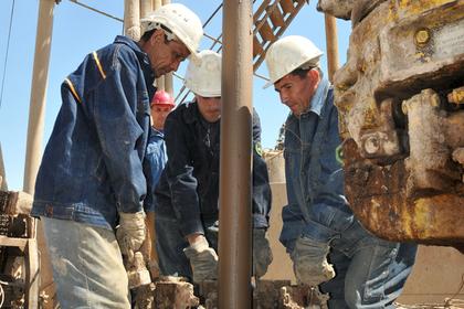 Россия начала покупать газ за рубежом Перейти в Мою Ленту