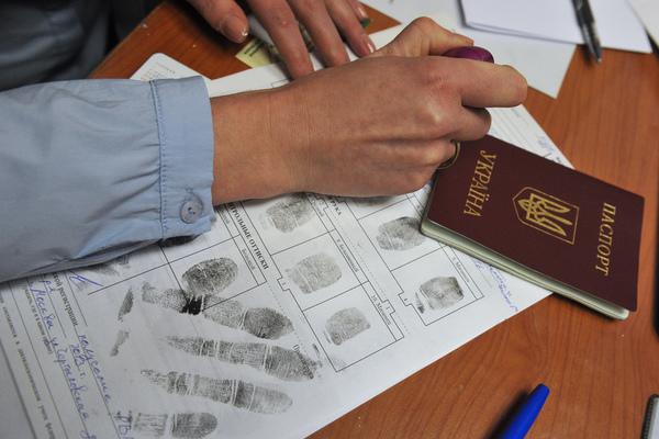 Подсчитано число переехавших в Россию после 2014 года украинцев