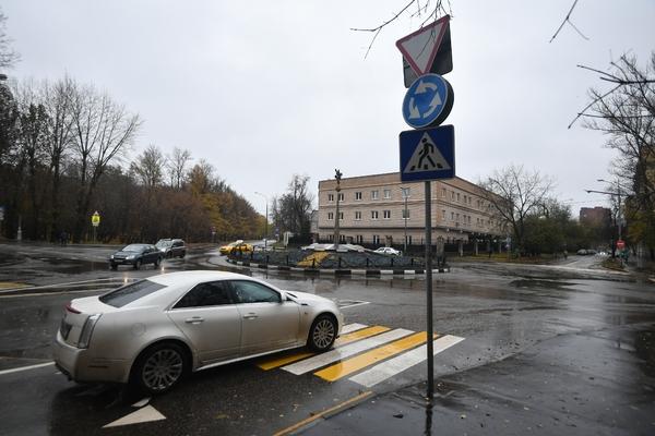 В России захотели сделать перекрестки платными