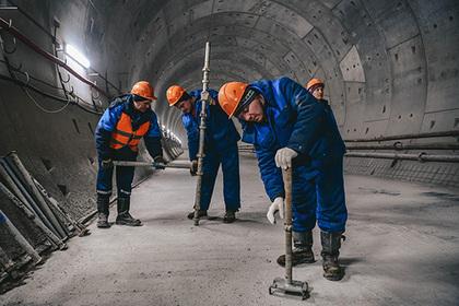 Подмосковье заняло первое место среди регионов по числу новых рабочих мест