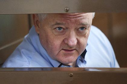 Обвиняемого вшпионаже норвежца Берга приговорили к14 годам колонии
