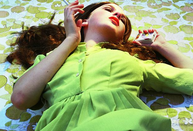 Отправной точкой в новой карьере Прейгер послужила выставка работ американского фотографа-документалиста Уильяма Эглстона, которую она посетила в начале 2000-х: «До этого я никогда по-настоящему не воспринимала фотографию как направление в искусстве — я думала о ней, как о чем-то из мира рекламы и моды. И тут мне захотелось узнать больше».