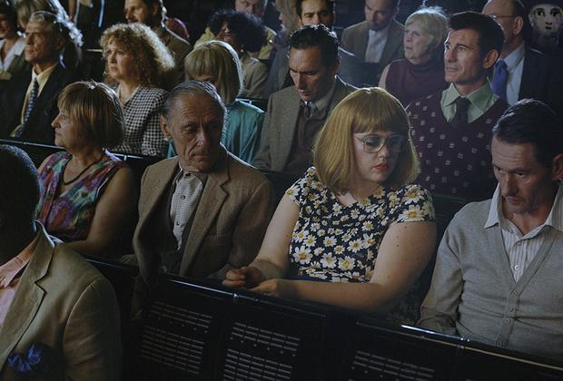 На «Необъяснимом влечении» представлены работы из всех главных серий Прейгер, а также четыре ее фильма — «Отчаяние», «Воскресенье», «Премьера» и «Маленькая смерть». В последней ленте закадровый текст зачитал актер Гэри Олдман.