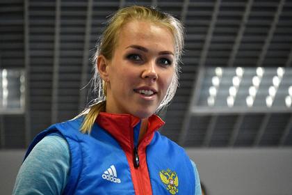 Пойманная на допинге россиянка подала в суд на российских медиков