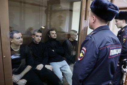 ВМИДРФ обвинили Украинское государство  виспользовании ситуации вокруг Керченского пролива
