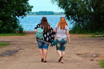 Число россиян с ожирением удвоилось за несколько лет