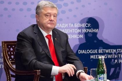Порошенко пообещал разогнать всех губернаторов
